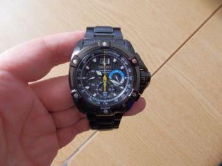 Seiko Velatura Spc073p1 Yachting Timer Chronograph Bild