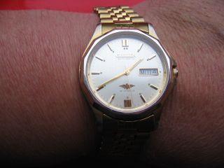 Citizen Automatik - 21 Jewels Herren Uhr,  Teildefekt Bild