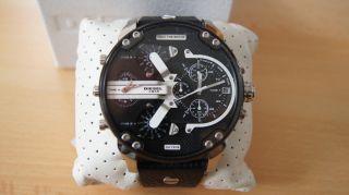 Diesel Dz7313 Mr Daddy Herren Uhr Bild