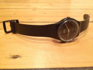 Swatch Vintage 1984 Model High - Tech Gb002 Rar Bild