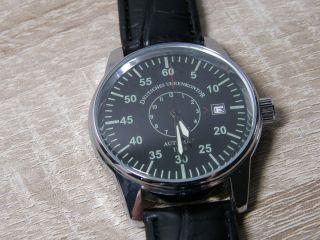 Deutsches Uhrenkontor Duk - 1966 Bild