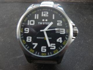 Tw Steel Icon Tw 671 Armbanduhr Für Herren (tw671) Bild