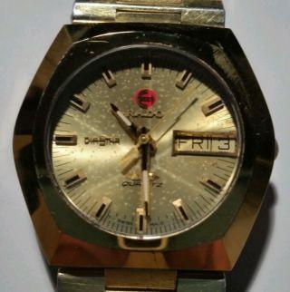 Rado Diastar Herren Armbanduhr Bild