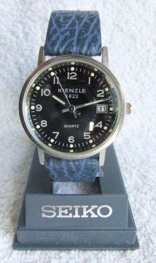 Kienzle - 1822 Quartz - Top Bild