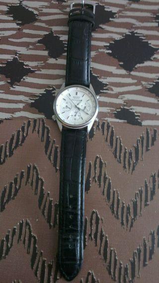 Seiko Quartz Chronograph Bild