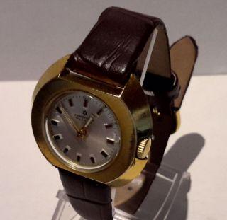 Junghans Armbanduhr Mechaniach / Handaufzug Bild