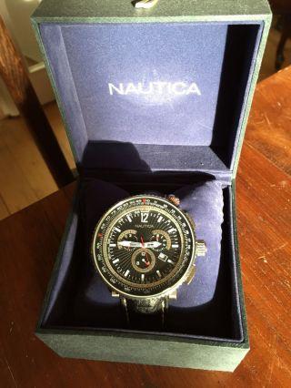 Nautica Armbanduhr Bild