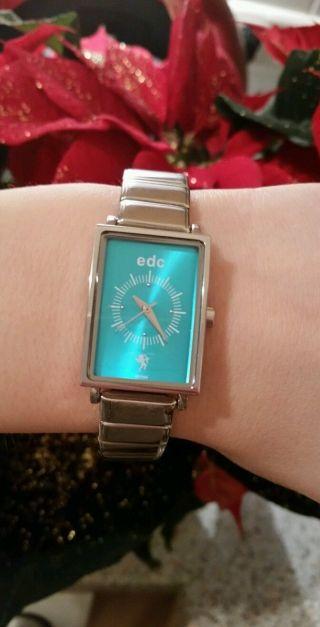 Esprit Uhr Damen Bild