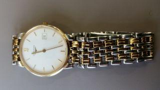 Longines Uhr Les Grandes Clasiques Mit Armband Bild