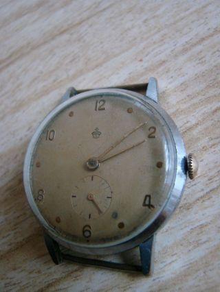 Armbanduhr Thiel Bild