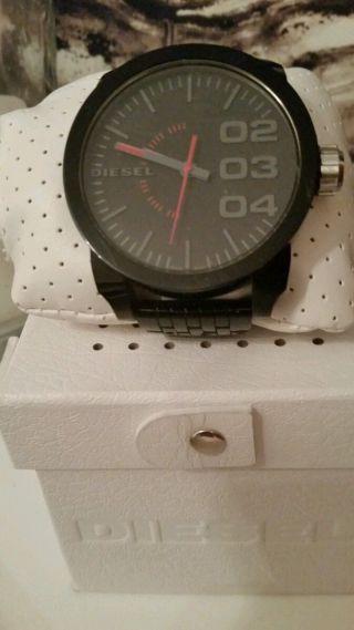 Diesel Herren Armbanduhr Bild
