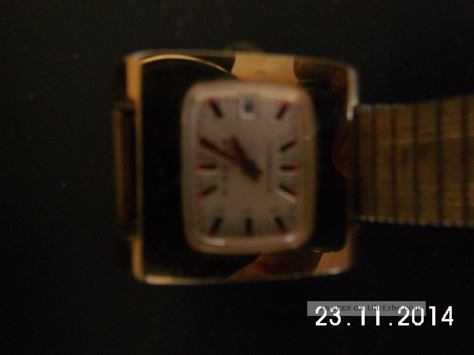 Sammleruhr Kinzle Life Armbanduhren Bild