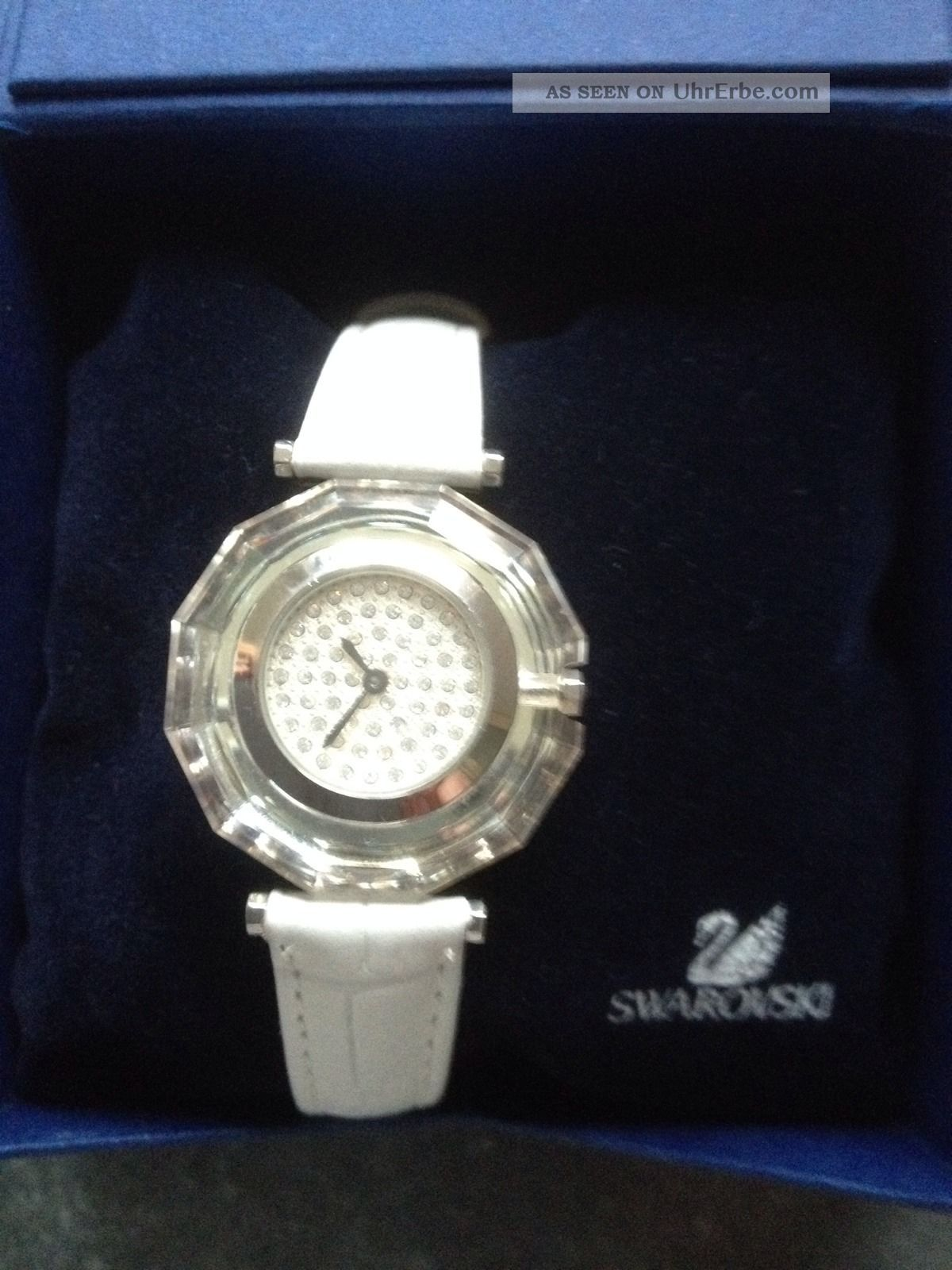 Swarowski Uhr