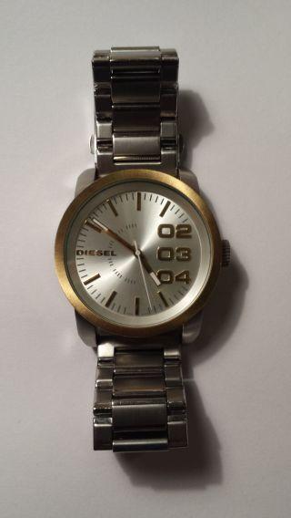 Diesel Analog Armbanduhr Für Herren (dz1559) Bild