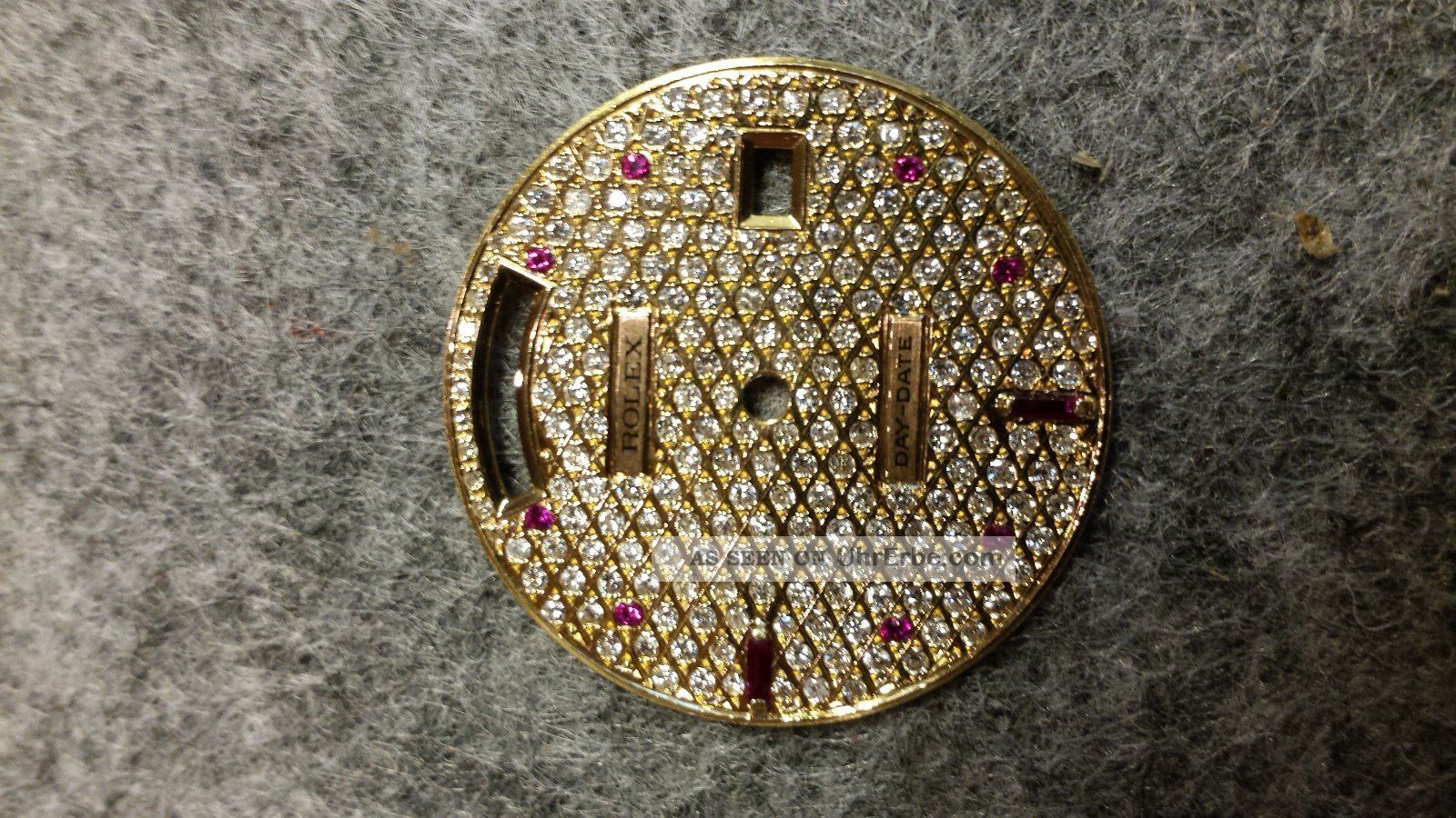 Rolex Day Date Zifferblatt Armbanduhren Bild