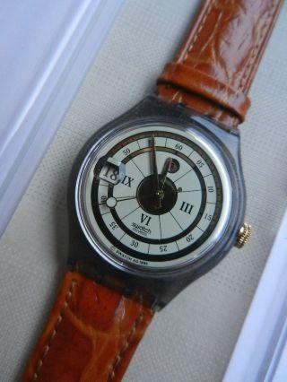 Swatch,  Automatik,  Sam403 Retrospective,  Neu/new Bild