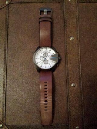 Diesel Dz4280 Armbanduhr Bild