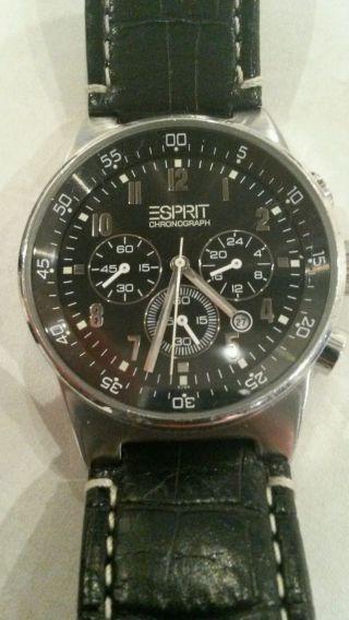 Armbanduhr Herren Bild