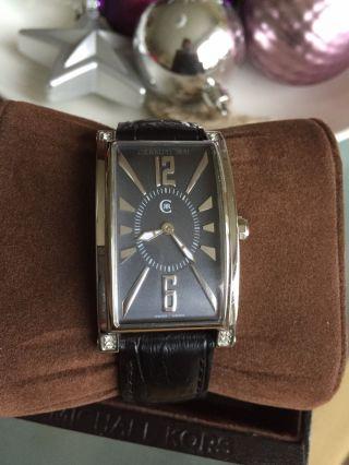 - - Damen - Armbanduhr / Fa.  Cerutti1881 / Mit Swarowski - Kristallen Top Bild