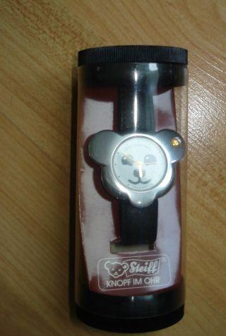 Steiff Armbanduhr In Ovp Bild