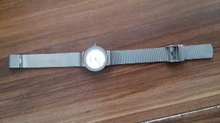 Skagen Designs Steel Freja Armbanduhr Für Damen (358sssd) Bild