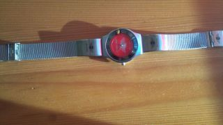 Bmw Mini Cooper Armbanduhr Bild
