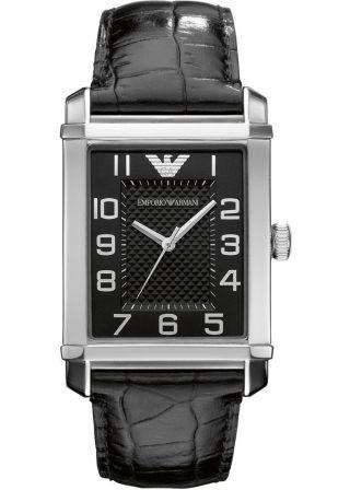 Emporio Armani Herren - Uhr Ar0362