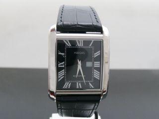 Marquis Herren Funk Armbanduhr - 983.  4715 Bild