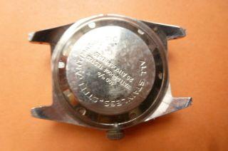 Stowa Automatic Armbanduhr Bild