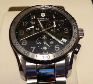 Victorinox Swiss Army Armbanduhr 241403 Bild