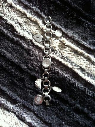 Fossil Damen Uhr Bettelarmband Bild