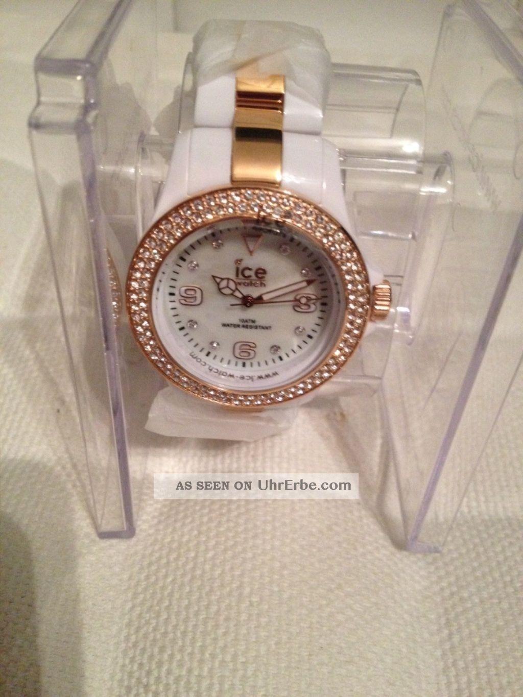 Ice Watch Damen Uhr Armbanduhren Bild