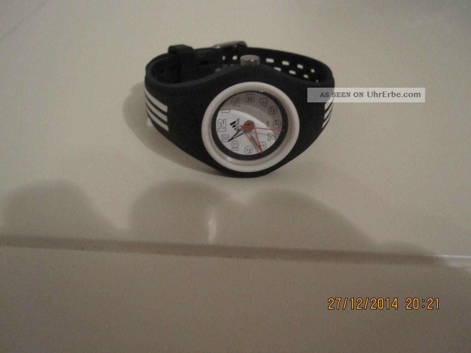 Adidas Sport Damen - Uhr Top Armbanduhren Bild