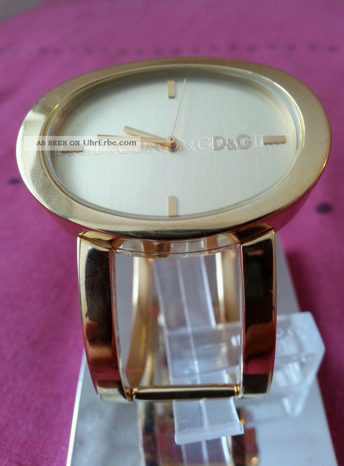 D&g Schöne Damen Uhr Armbanduhren Bild