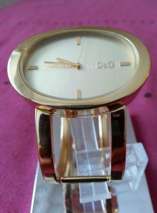 D&g Schöne Damen Uhr Bild