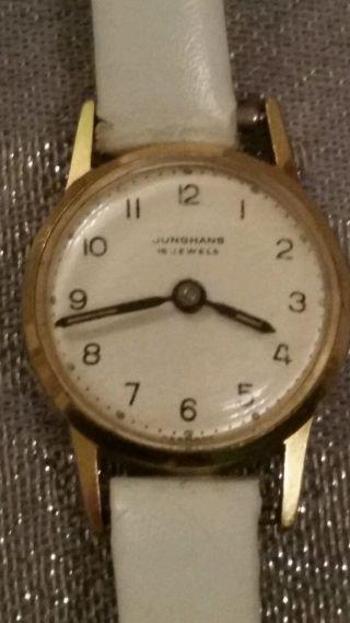 Junghans Damen - Uhr Bild