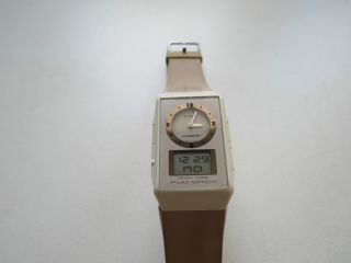 Damen Casio Film Watch Fs 05 Bild