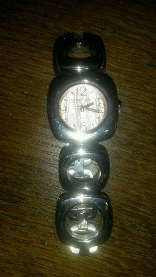 Damenuhr,  Armbanduhr Von Fossil Bild