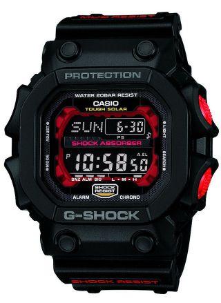 Casio Armbanduhr G - Shock Solar Gx - 56 Bild