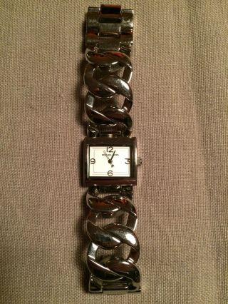 Michael Kors Mk3023 Armbanduhr Für Damen Bild