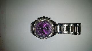 Fossil Es Es2684 Armbanduhr Für Damen Bild