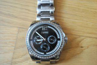 Top Esprit Uhr,  Damenuhr, Bild