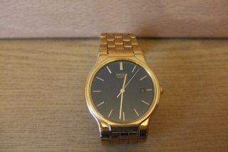 Armbanduhr Von Seiko. Bild