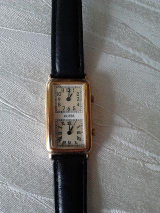 Armbanduhr Für Damen Mit 2 Zeiteinstellungen