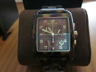 Michael Kors Armbanduhr Für Damen Bild