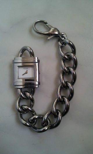 Fossil Armbanduhr Es 2652 Bild