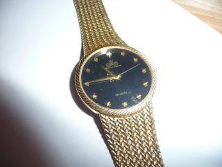 Armbanduhr Meister - Anker 937/820 - 9/10 Bild