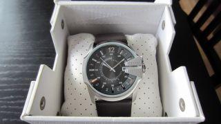 Diesel Uhr Dz - 1206 Herren Wie Bild