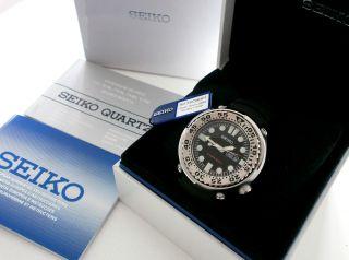 Seiko Shc063p1 Sawtooth 200m Diver ' S Bild