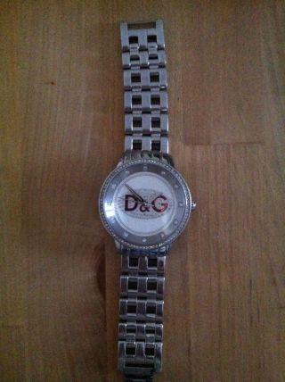 D&g Armbanduhr Dw0144 Bild